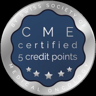 5 SGMO CME Credits